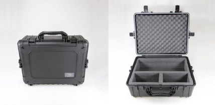 AAT30 Hard Case